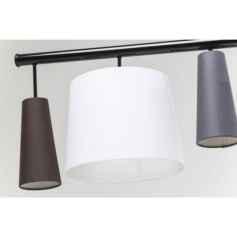 Kare Design Parecchi | Hanglamp | Lamp | woonkamerlamp ...