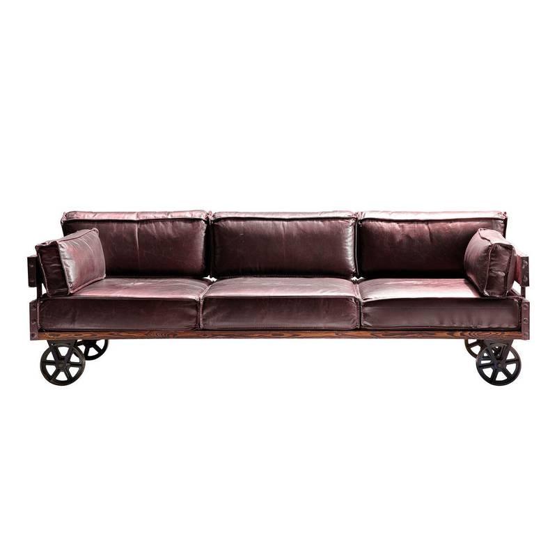 kare design railway industri le bank. Black Bedroom Furniture Sets. Home Design Ideas