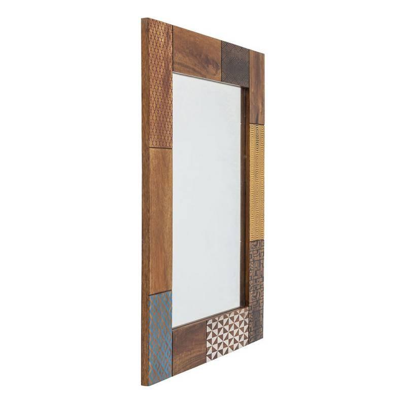 Spiegel Kare Design kare design soleil spiegel accessoires zooff nl