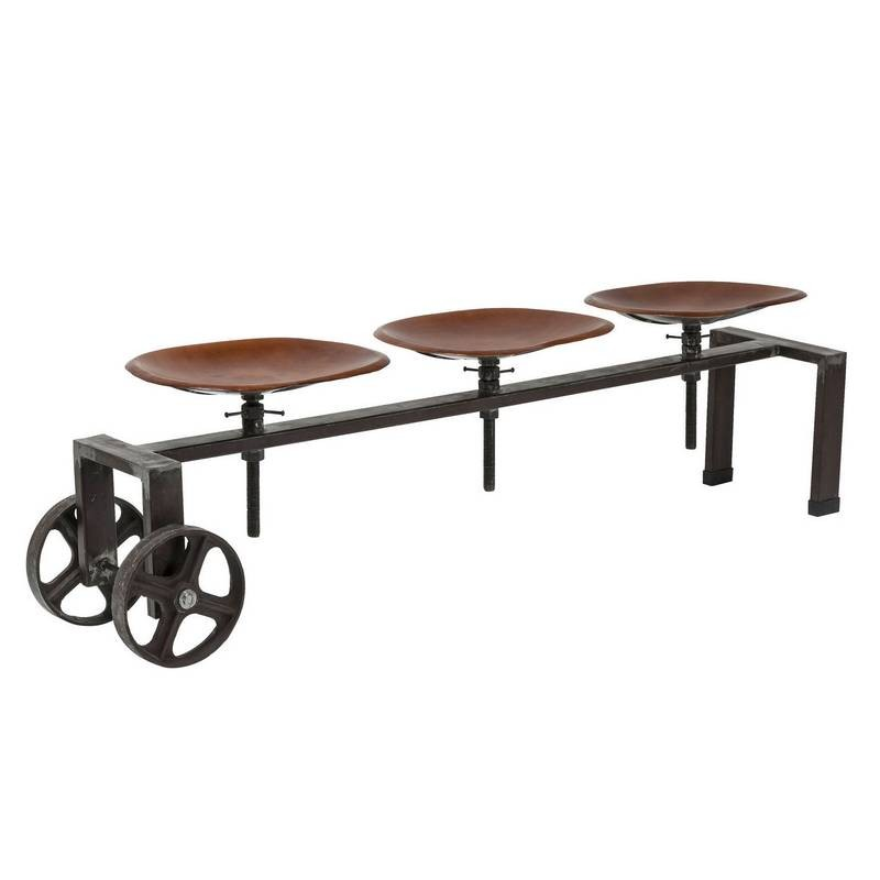 kare design tractor bank industrieel design. Black Bedroom Furniture Sets. Home Design Ideas