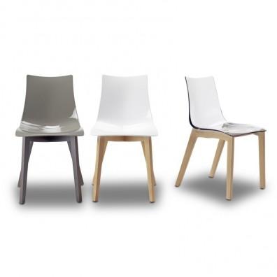 Design eetkamerstoel gratis verzending - Stoel zebra ...