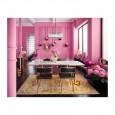 Kare Design Deco Flamingo 126cm