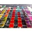 Kleurensamples Epoxy Liquid Gloss Zooff van Abbevé