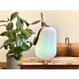 Nikki.Amsterdam The.Lampion S - Multicolor (bluetooth) Speaker Lamp