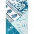 Kare Design Motley Bank blauw