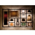 Kare Design Parecchi Art House Wandlamp