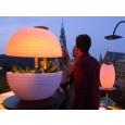 Nikki.Amsterdam The.Bowl - Multicolor Bowl met Bluetooth Speaker