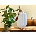 The.Lampion M - Bluetooth Speaker, Wijnkoeler en Multicolor Lamp van Nikki.Amsterdam