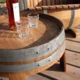 Wijnvat Tuinset Handgemaakt in Haarlem