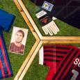 Voorbeeld voetbalshirttafels van van Abbevé met Liquid Gloss® Epoxy coating
