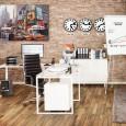 Zooff Designs Windhoek Bureaustoel