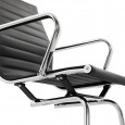 Zooff Designs Boxtel Vergaderstoel zwart