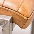 Zooff Designs Santpoort Stoel - Camel Detail