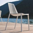 Fast Rion Chair - wit