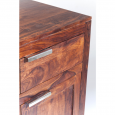 Zooff Kare Design Authentico Commode 2 lades