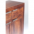 Zooff Kare Design Authentico Commode 2 deurs
