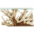 Zooff Kare Design Roots Consoles 150x40cm