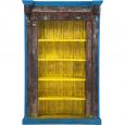 Zooff Kare Design Shanti K&F Vakkenkast 5 vakken Blauw