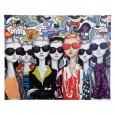 Kare Design Sunglasses Canvas 120x150