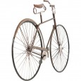 Kare Design Wall Decoration Vintage Bike