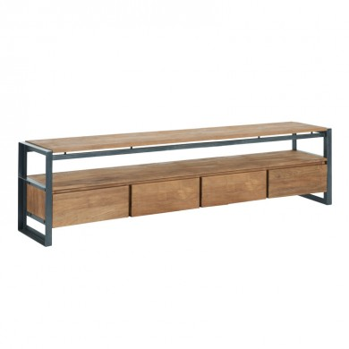 D-Bodhi Fendy Dressoir 4 lades