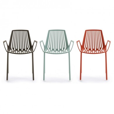 Fast Rion Armchair