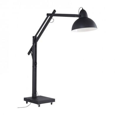 Kare Design Gigante Factory Vloerlamp