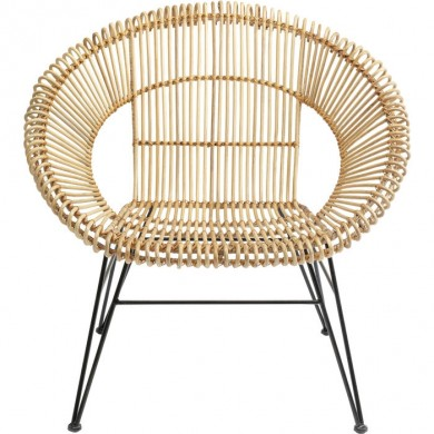 Kare Design Sundown rotan stoel