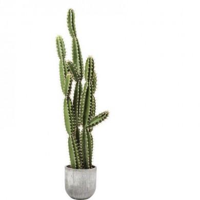 Kare Design Deco Plant Cactus Pot 202 cm