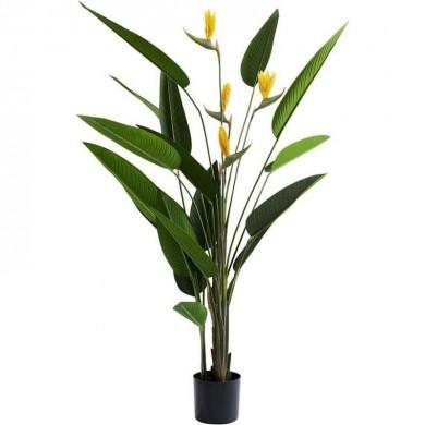 Kare Design Deco Sierplant Paradise Flowers 190 cm