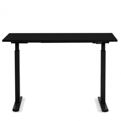 Kare Design Ergonomisch Elektrisch Verstelbaar Zit/Sta Bureau 120x70 cm zwart