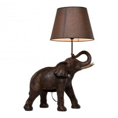 Kare Design tafellamp Elephant Safari