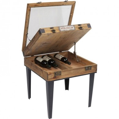 Kare Design Collector Koffietafel 55x55 cm