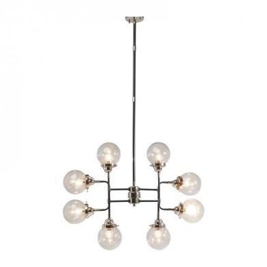 Kare Design Pipe Visible Eight Hanglamp