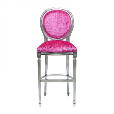 Kare Design Barkruk Posh Roze