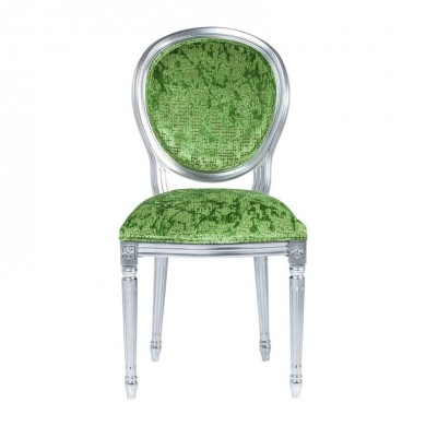 Kare Design Stoel Posh Groen