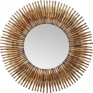 Kare Design Spiegel Sunlight Ø120cm