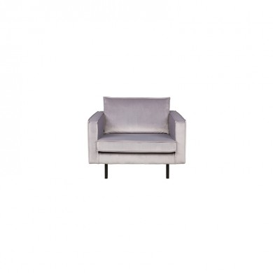 Be Pure Rodeo Velvet Fauteuil
