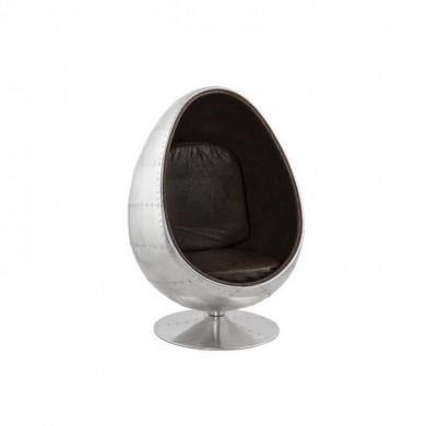 Zooff Designs Arnhem Egg Fauteuil