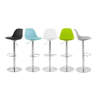 Zooff Designs Lars Verstelbare Barkruk