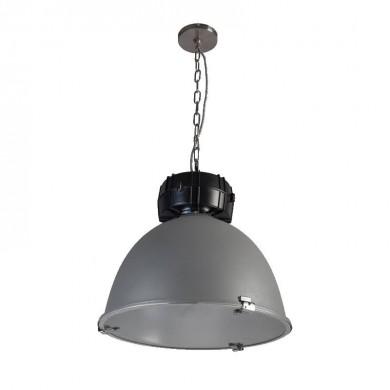 ETH High Bay Industriële Hanglamp donkergrijs