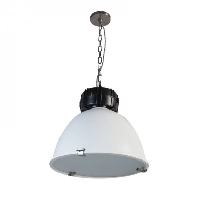 ETH High Bay Industriële Hanglamp wit