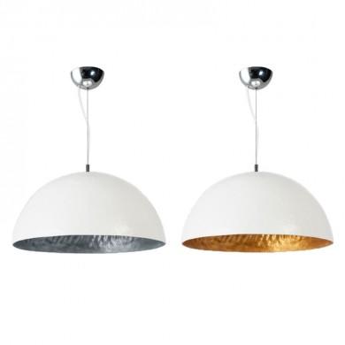 ETH Mezzo Tondo Hanglamp 50cm Wit