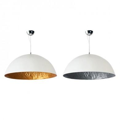 ETH Mezzo Tondo Hanglamp 70cm Wit