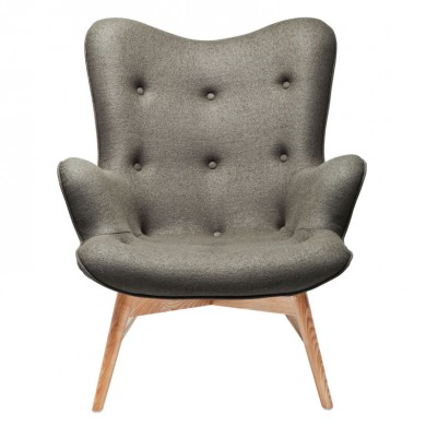 Kare Design Angels Wings Fauteuil / Armstoel Forest