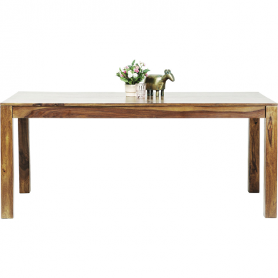 Kare Design Authentico Eetkamertafel 180x90cm