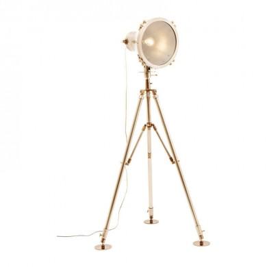 Kare Design Contrast Spot Vloerlamp