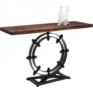 Kare Design Industrial Ring Console