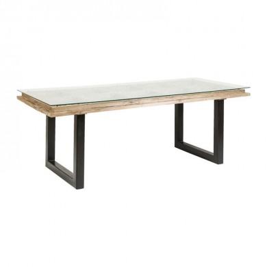 Kare Design Kalif Tafel 200x90cm
