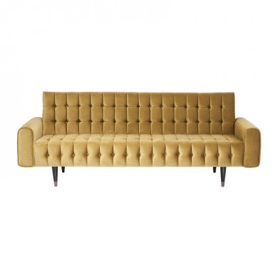 Kare Design Milchbar Sofa Zitbank Honey 3-zits